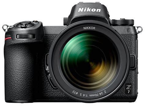 nikon z7 reviews impressions and on daily news