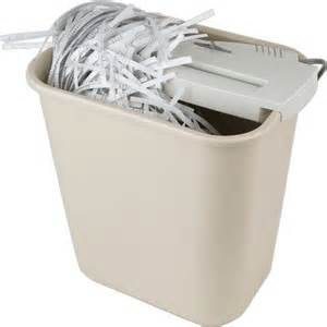 types of paper shredders importance of a paper shredder business