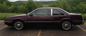 1991 Buick Lesabre Value 1991 Buick Lesabre Limited Coupe 2 Door 3 8l For Sale