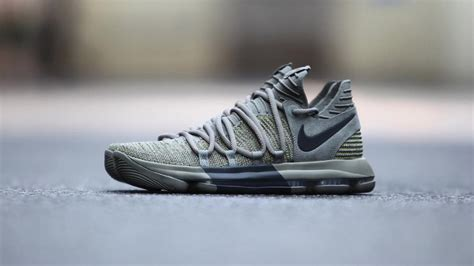 Limited Kd detailed look at a limited edition nike kd 10 coming soon