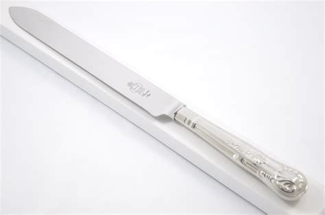is stainless steel for knives pattern stainless steel wedding cake knife gift