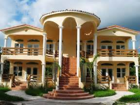 Dream House Designs New Home Designs Latest Modern Dream Homes Exterior Designs