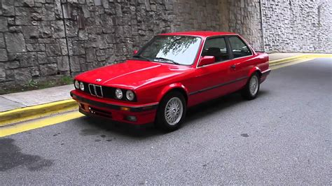 bmw 325is 1989 bmw 325is for sale