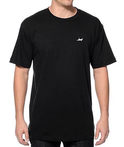 Tshirt Ripndip ripndip castanza black t shirt