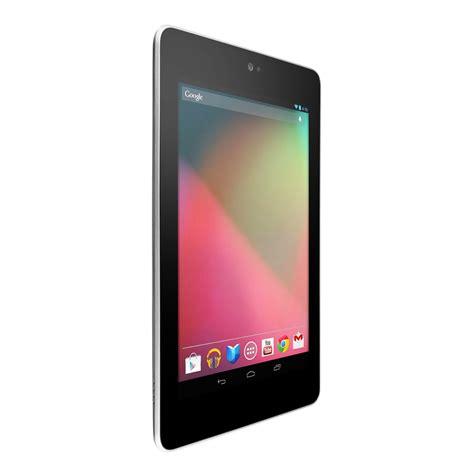 asus nexus 7 android 9 asus 7 quot nexus 7 android tablet 16gb memory 1 2 ghz black tanga