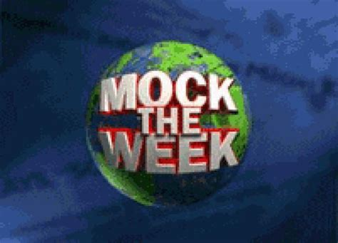 mock the week next episode air date countdown