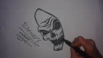 skeletor tattoo how to draw skeletor from he