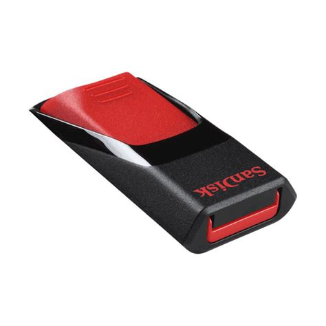 Sandisk Cruzer Edge 64gb 64gb usb flash drive sdcz51 064g b35 ниска цена от jar