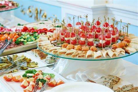 en ville holiday catering menu 2016 en ville