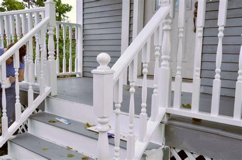 front porch painting rainydaymagazine