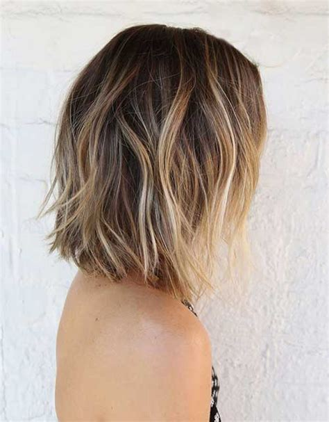 how to do medium length ombre hair 24 ombre bob hairstyles bob hairstyles 2017 short