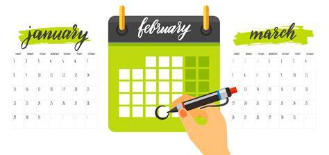 Calendar Digital Digital Dates For Your Business Calendar Fifteen