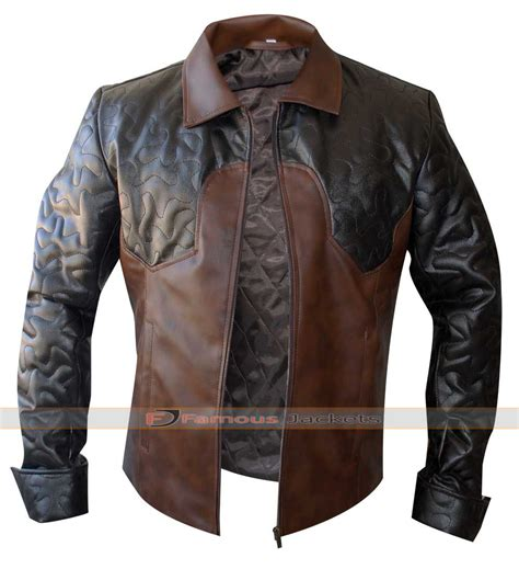 brown leather motorcycle rustic quilted brown leather motorcycle jacket