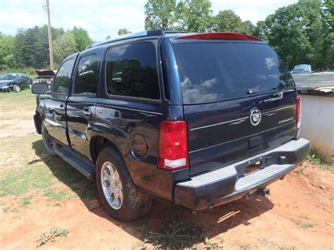 cadillac escalade auto parts 2005 cadillac escalade standridge auto parts
