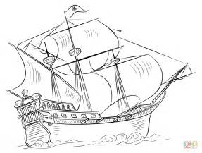 pirate ship coloring page pirate ship coloring page free printable coloring pages