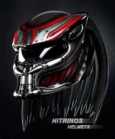 Helm Nhk Shell 17 best images about predator helmet original on honda and shells