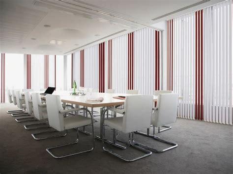 tende verticali ufficio tende verticali a bande su misura da 89mm