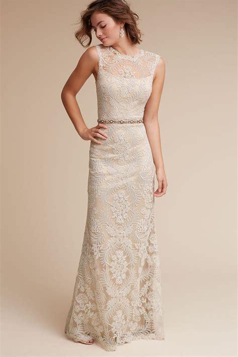 Lace Sheath Wedding Dresses   Great Ideas For Fashion