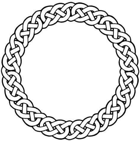 Tat Tattoo Desi Celtic Circle T 3 Celtic Circle Tattoos Designs