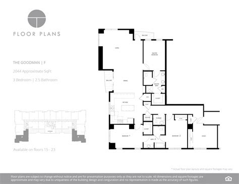 las vegas floor plans las vegas residences open concept floor plans the ogden