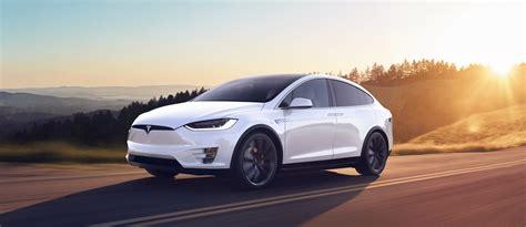 Tesla Model X Options Tesla Model X Ziskal Prestizni Oceneni Golden Steering