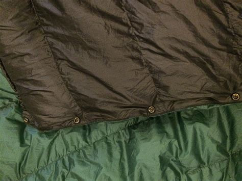 Hammock Gear Burrow 20 Review fs hammock gear burrow 30 deg backpacking light