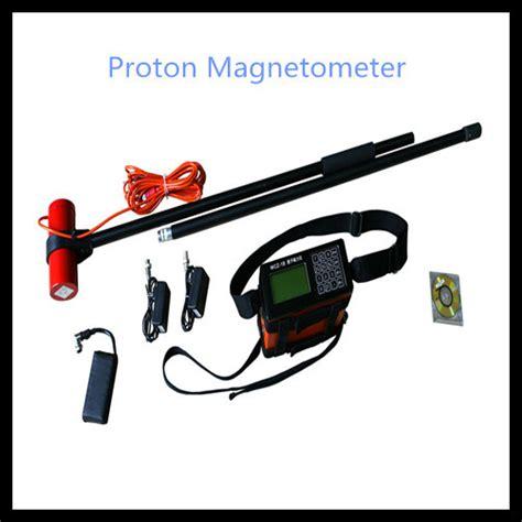 Proton Precession Magnetometer by China Proton Precession Magnetometer Wcz 1b Proton