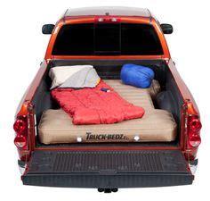 Truck Bedz Air Mattress by 1000 Images About Truck Stuff On Beds