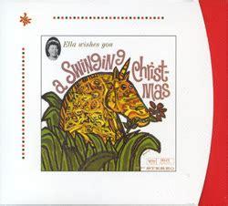 wishes you a swinging christmas jazz corner on the web 12 23 07