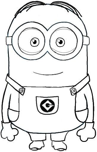 minions coloring pages birthday minion coloring pages birthday parties pinterest