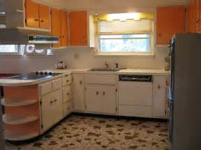 1960s Kitchen Cabinets by Gallery For Gt 1960s Kitchen