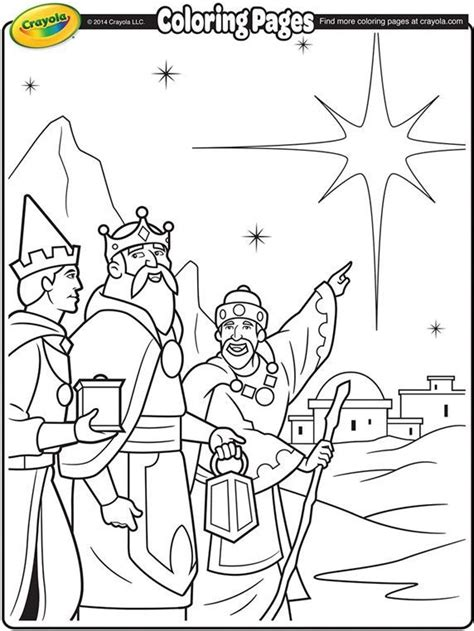 nativity coloring pages with scripture 451 best nativity epiphany magi jan 6 images on