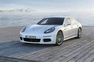 Porsche Carr 2014 Porsche Panamera In And Wheelbase Models