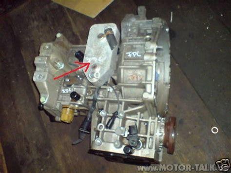 Audi A3 8l Automatikgetriebe by 1111 A3 8l Automatikgetriebe K 252 Hler Undicht Audi A3