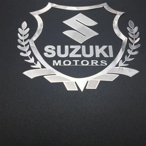 Suzuki Sx4 Aufkleber by Gro 223 Handel Ausgezeichnete Neue Auto Aufkleber Metall