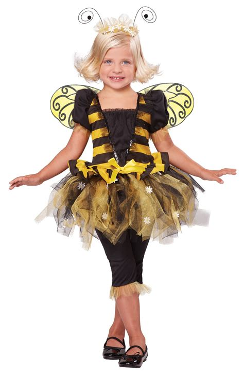 girls fancy dress halloween costumes the costume land kids sunny honey bee girls costume 34 99 the costume land