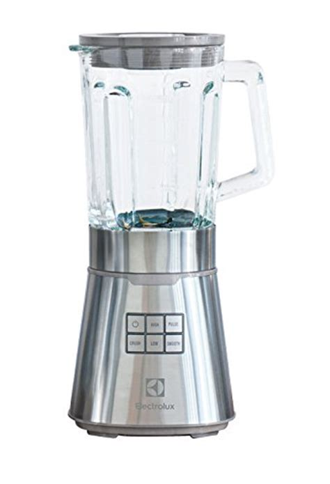 Blender Electrolux electrolux eljb56b8ps expressionist blender stainless the best energy drink