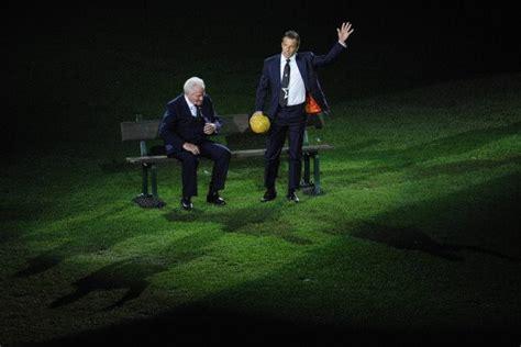 panchina juventus stadium juventus stadium una notte da brividi le foto il pallonaro