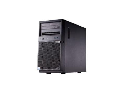 Lenovo Thinkserver X3250 M5 Rack 1u E3 1220v3 1x4gb 1x1tb Sata trang chủ