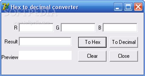 hexadecimal format converter download free das unit converter portable
