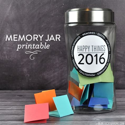 printable memory jar labels image gallery happy memories jar