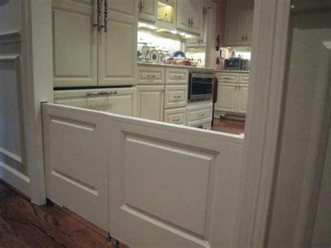Dabney Garage Apartment Plan sliding half doors for kids and pets attic reno pinterest