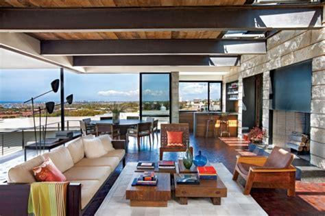 a room with a view california home design