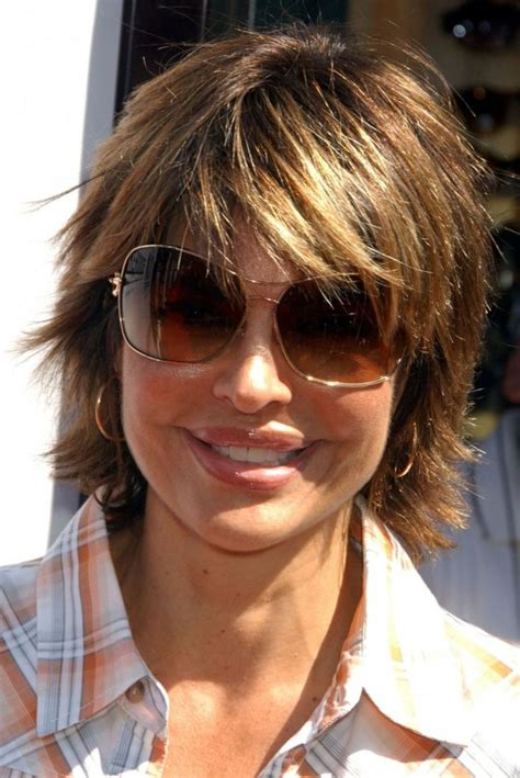 hairstyles for fine hair and glasses short haircuts for women over 50 with glasses image fine