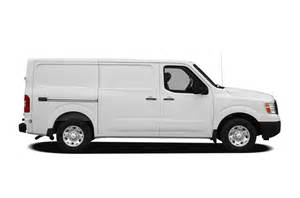 Nissan Nv Reviews 2012 Nissan Nv Cargo Price Photos Reviews Features