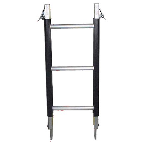 sectional ladder indalex 0 9m 150kg fibreglass sectional ladder middle