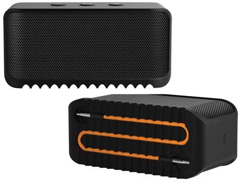 Speaker Jabra Solemate Mini jabra solemate mini portable bluetooth speaker launched in