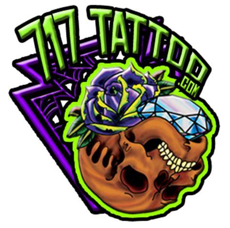 tattoo week logo 717 tattoo studio highspire pa 17034 717 939 7717