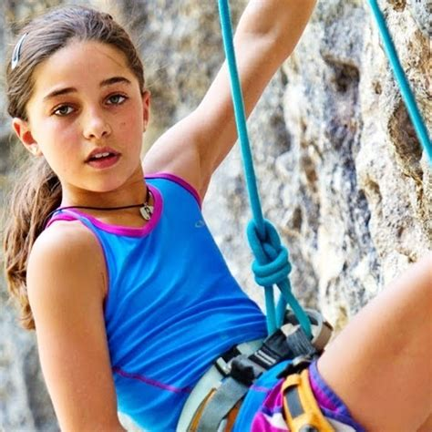 young 11 12 13 yo pics 11 year old girl shatters climbing records
