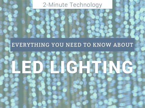 smart home technology you need to know about roohan realty everything you need to know about led lighting
